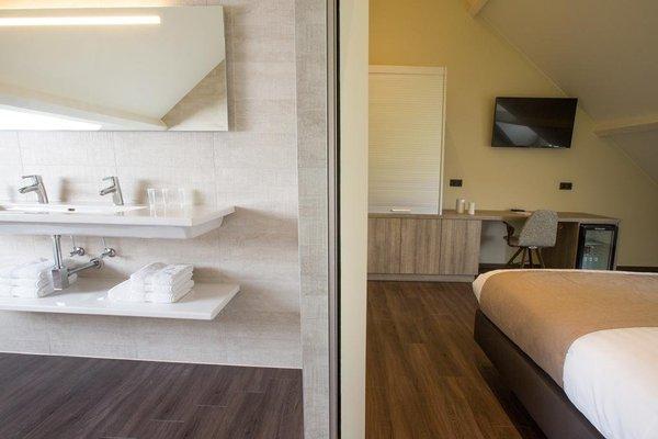Hotel Het Menneke - фото 5