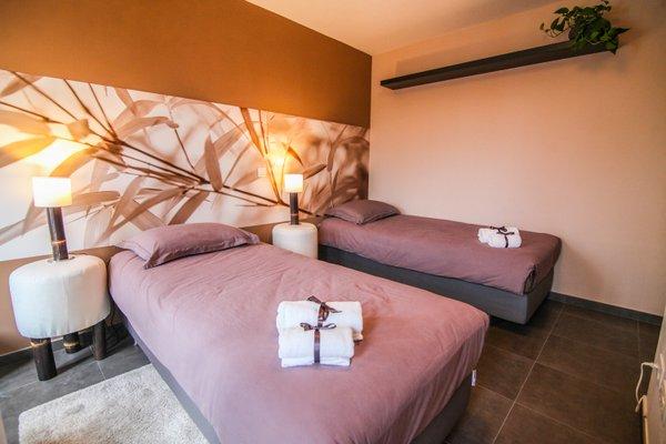 Апартаменты Suites 51 Bruges - 10