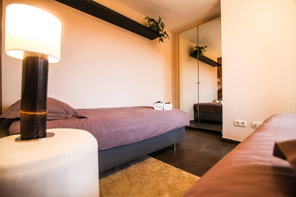 Апартаменты Suites 51 Bruges - 11