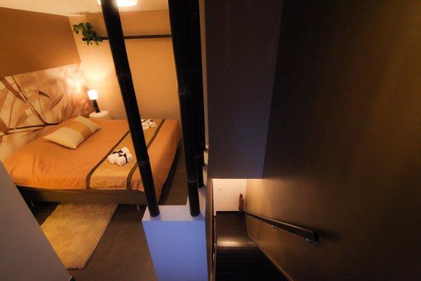 Апартаменты Suites 51 Bruges - 12