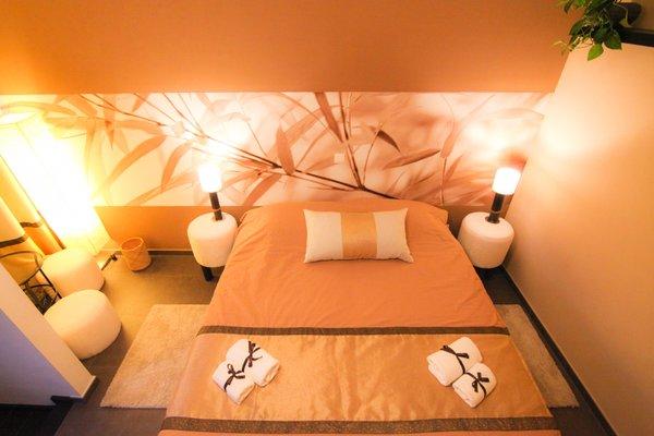Апартаменты Suites 51 Bruges - 13