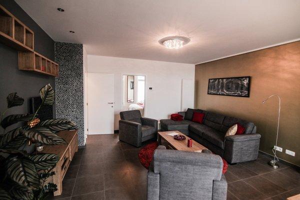 Апартаменты Suites 51 Bruges - 15