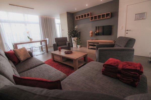 Апартаменты Suites 51 Bruges - 16
