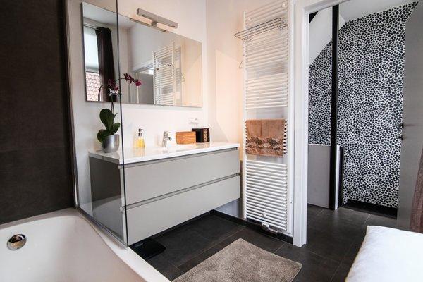 Апартаменты Suites 51 Bruges - 17