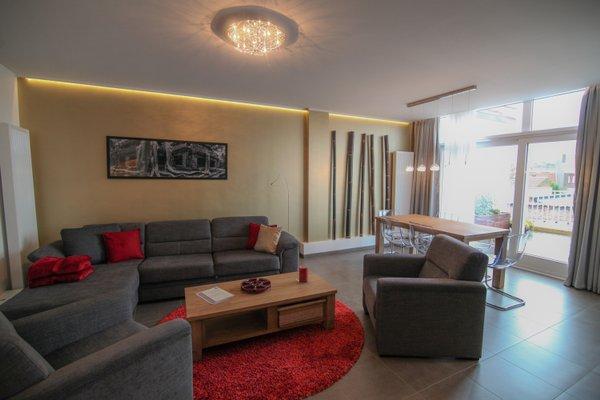 Апартаменты Suites 51 Bruges - 18