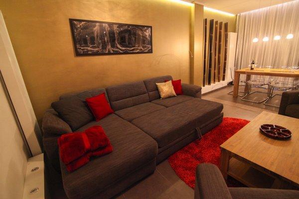 Апартаменты Suites 51 Bruges - 19