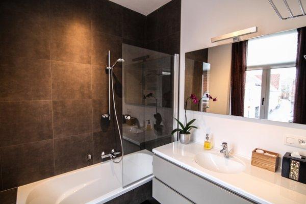 Апартаменты Suites 51 Bruges - 22