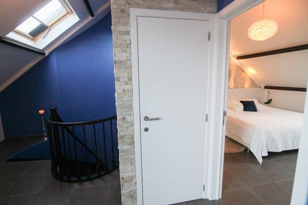 Апартаменты Suites 51 Bruges - 23