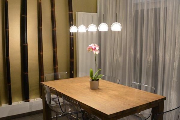 Апартаменты Suites 51 Bruges - 3