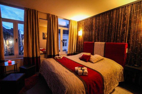 Апартаменты Suites 51 Bruges - 4