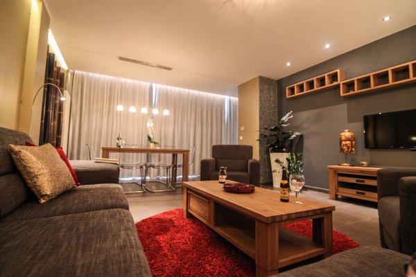 Апартаменты Suites 51 Bruges - 5