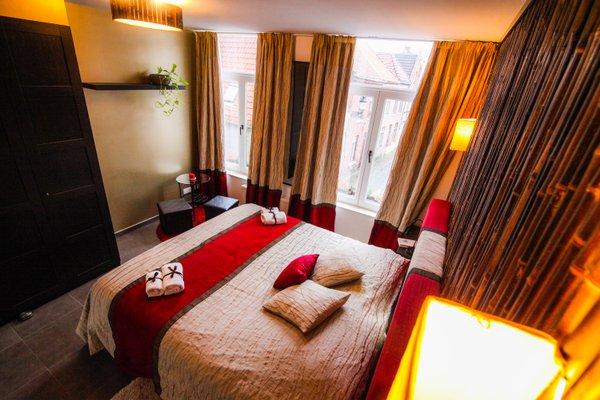 Апартаменты Suites 51 Bruges - 6
