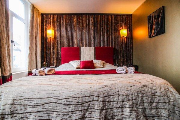 Апартаменты Suites 51 Bruges - 7