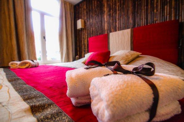 Апартаменты Suites 51 Bruges - 8