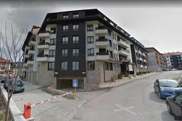 Ski Lift Apartment in Bansko - 21