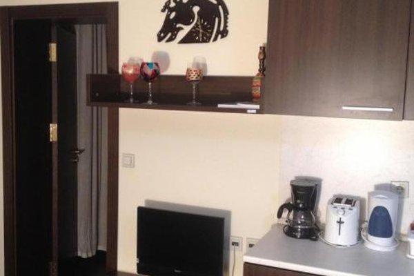 Ski Lift Apartment in Bansko - 4