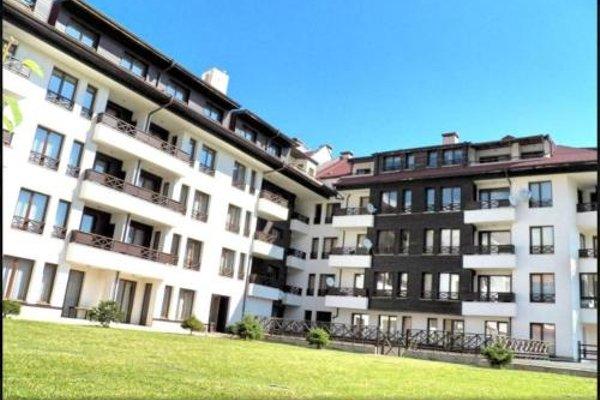 Ski Lift Apartment in Bansko - 6