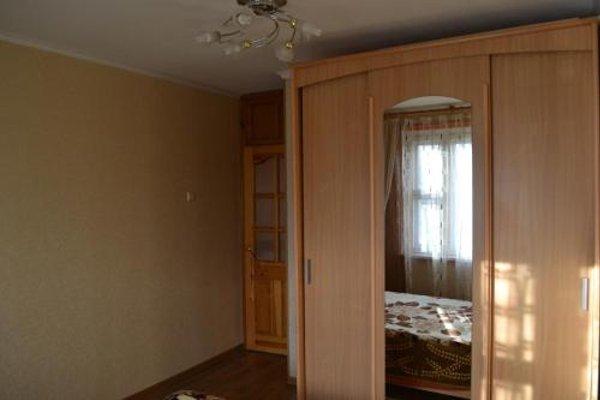 Апартаменты на Мариненко - фото 13