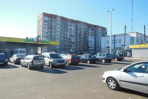 Апартаменты на Мариненко - фото 6