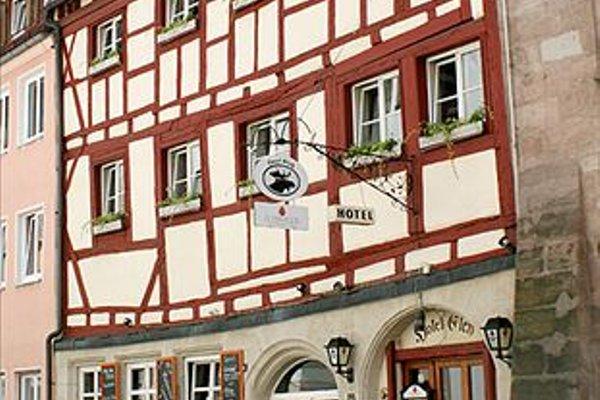 Hotel Elch Boutique - фото 23