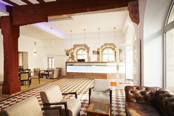 Hotel Elch Boutique - фото 3