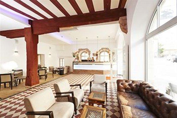 Hotel Elch Boutique - фото 4