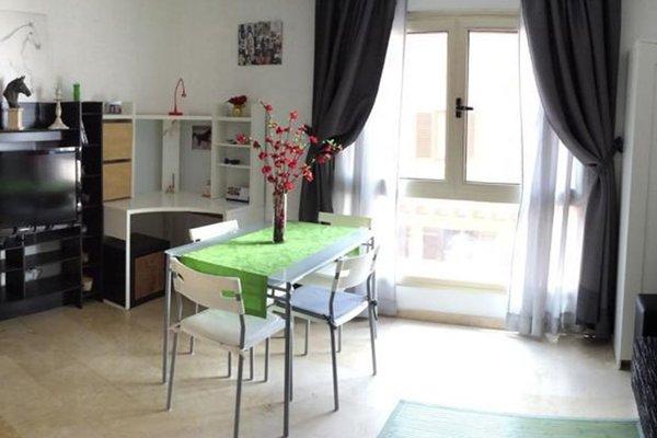 Apartment Canteras Chica - 21