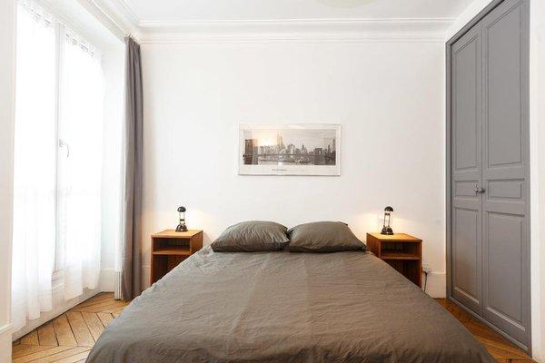 Appartement dans le centre de Paris - 3