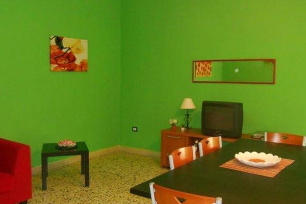 Appartamento Empedocle - фото 3