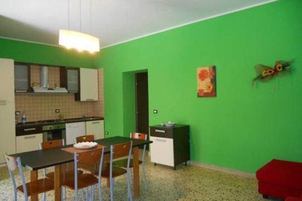 Appartamento Empedocle - фото 4