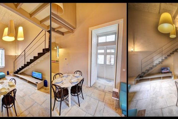 Luxury Loft In The Heart Of The City Centre - фото 13
