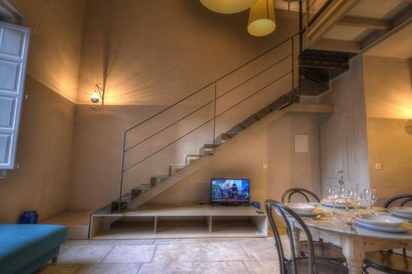 Luxury Loft In The Heart Of The City Centre - фото 5