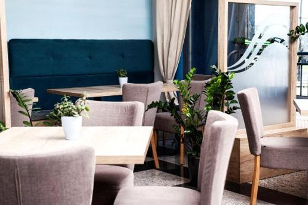 Baltic Hotel - фото 21