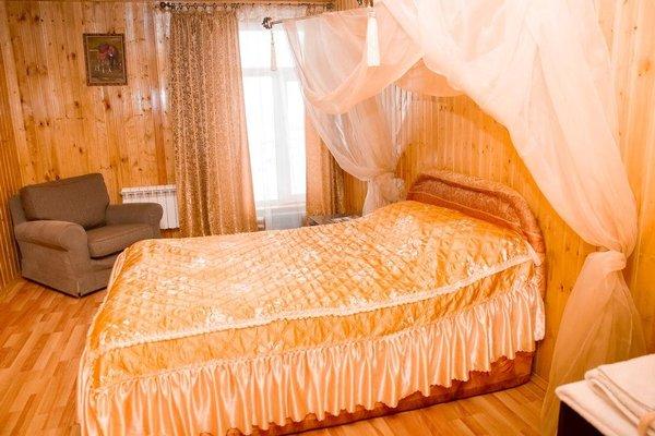 Парк Отель Конакоф - фото 10