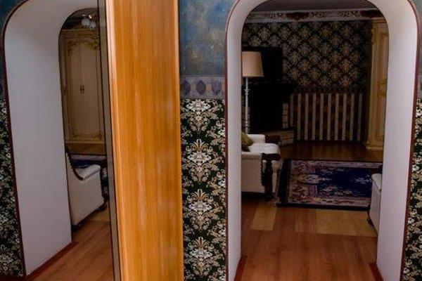 Парк Отель Конакоф - фото 12