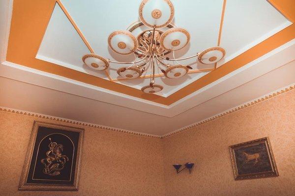 Парк Отель Конакоф - фото 17