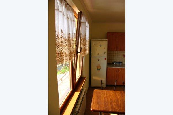 Гостевой дом Комфорт - фото 13
