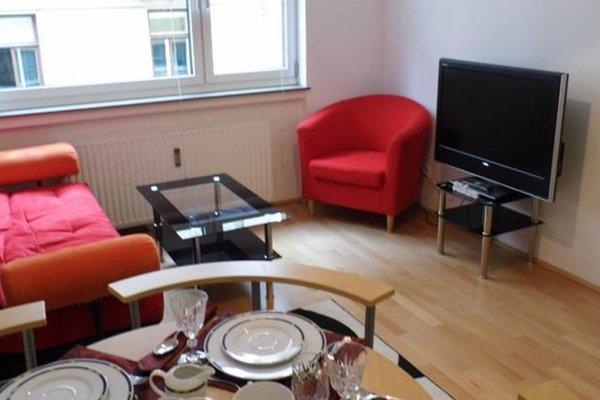 Apartment Alpha 2 - фото 50