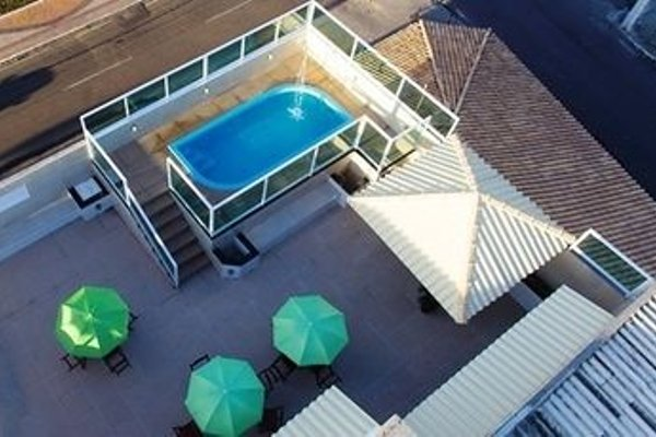 Araras Praia Hotel - 50