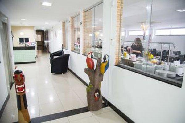 Araras Praia Hotel - 15