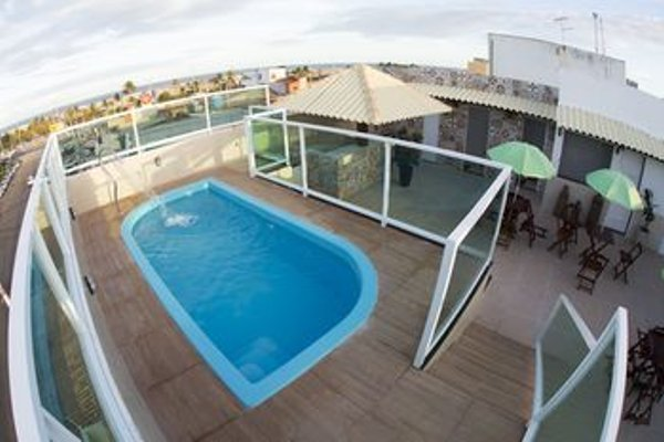 Araras Praia Hotel - 20