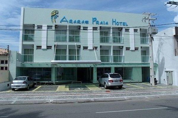 Araras Praia Hotel - 23