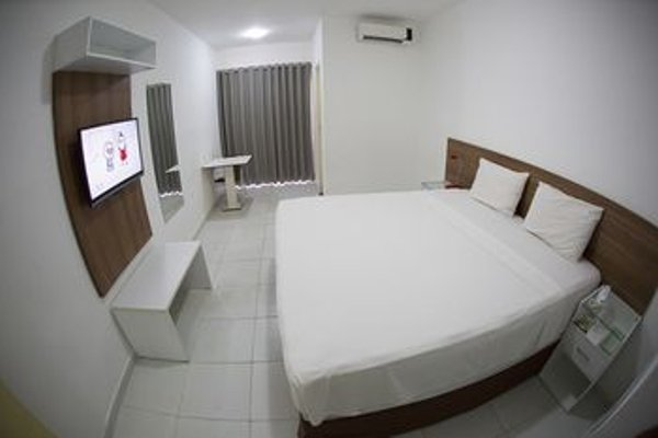 Araras Praia Hotel - 5