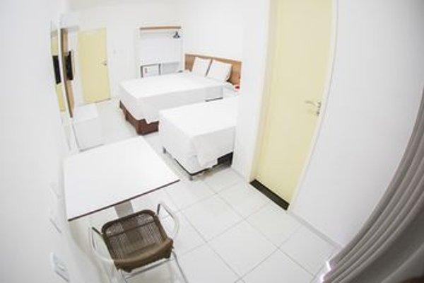 Araras Praia Hotel - 6