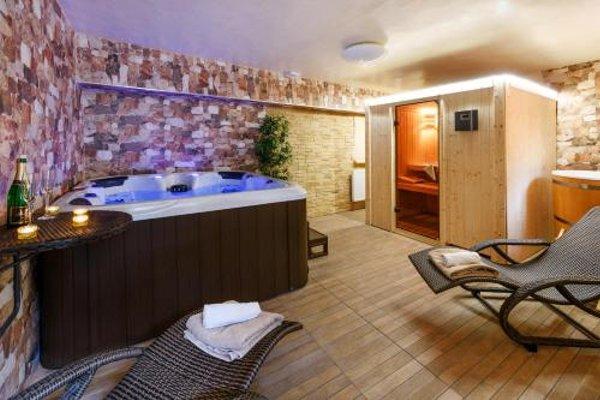 Wellness Apartmany Andrea - фото 46