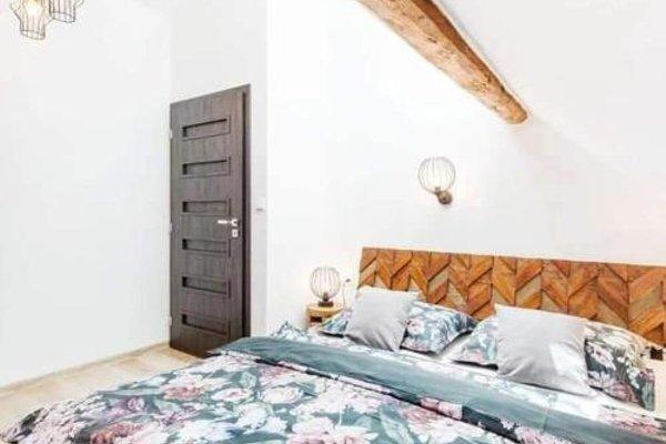 Wellness Apartmany Andrea - фото 19