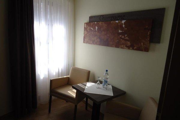 Gasthaus Huwer - фото 10