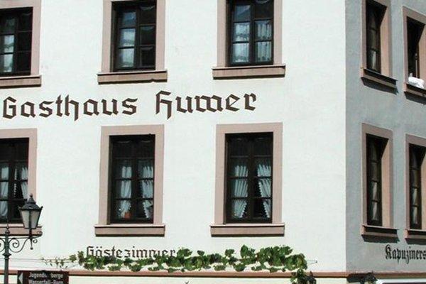 Gasthaus Huwer - фото 22