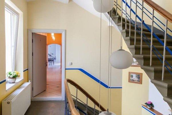 Apartamenti Alto & Co - фото 5