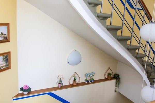 Apartamenti Alto & Co - фото 8